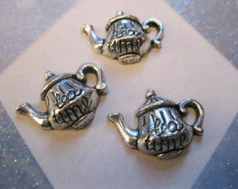 Tea Time Teacup   Qty of 4pcs   (C153)