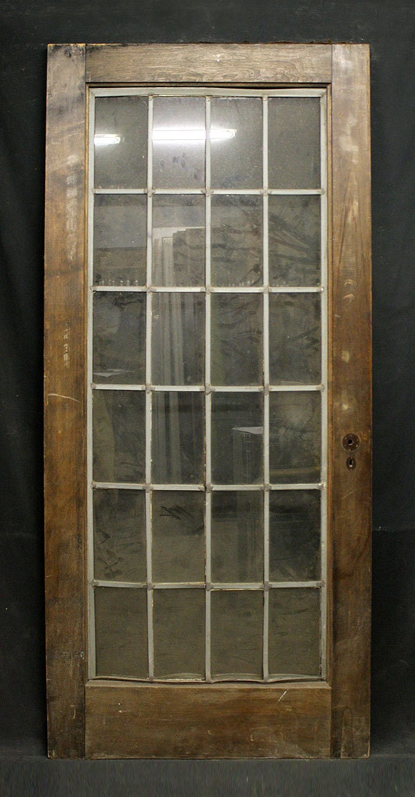 36 Quot X79 Quot Antique Interior Arts Crafts Tudor French Door