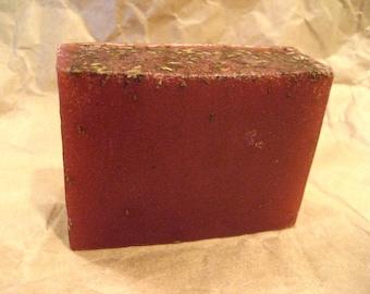 Rosemary Fig Soap Bar