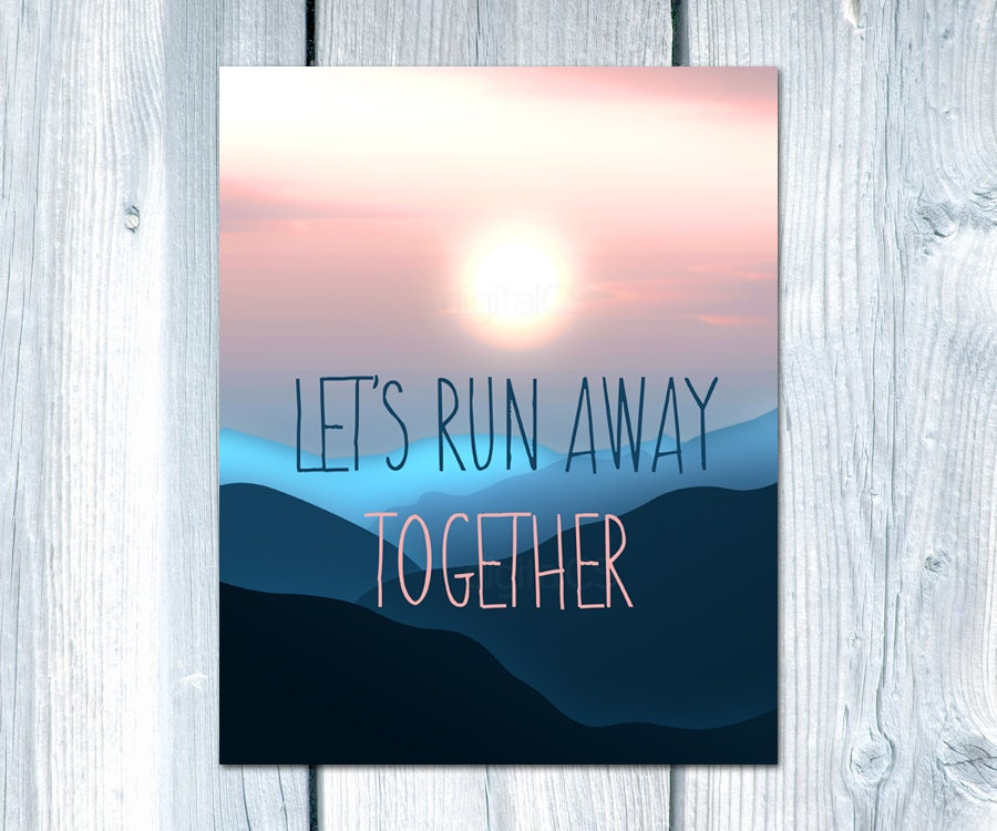 Running Together Quotes Daily Inspiration Quotes