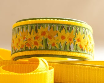 Daffodil Slip Lead