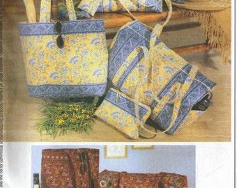 ATTERN-Wonderful Purse, handbag, tote, duffel & more-New in Package!-M3693