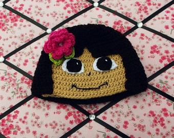 Hola! Hat