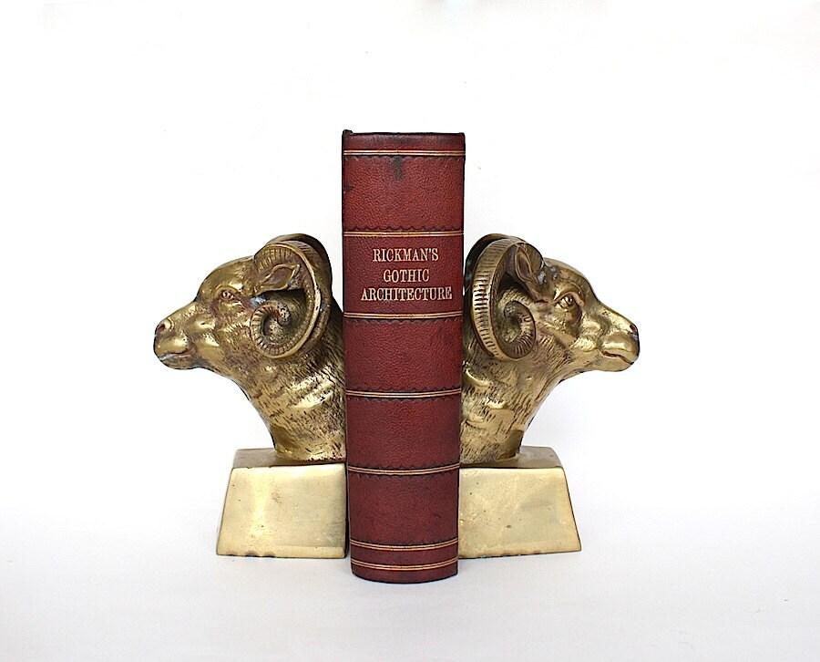 Antique Architecture Book Architect Gift Architecture Gift