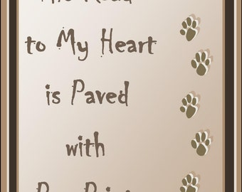 Good Sayings For Dog Memorials