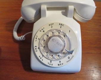 Vintage Working Bell Phone