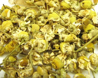 Dried Chamomile Flowers, FANCY Grade A Culinary Grade Whole Flower Tea Medicinal Herb 4oz 8oz 12oz 1lb 2lb 3lb 4lb 5lb 6lb 7lb 8lb 9lb 10lb