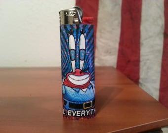 Do you feel it Mr.Krabs? Lighter