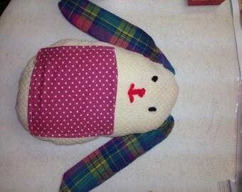 Bunny Essential Buddy