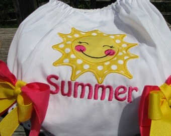 you are my sunshine diaper cover,1st birthday, 2nd birthday, smash cake photo, birthday bloomers