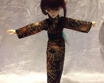 1/4 BJD Guys Kimono