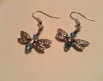 Navi Faerie Earrings