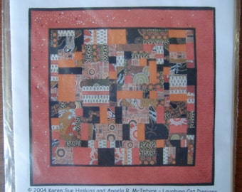 Crumb Quilt | FaveQuilts.com - Free Quilt Patterns, Baby