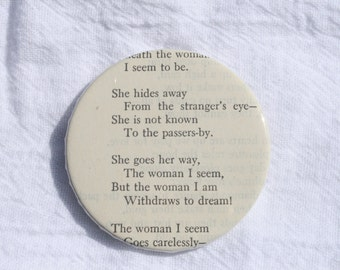 poetry magnet