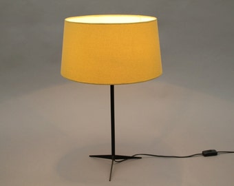 Table Lamp Naunyn  yellow