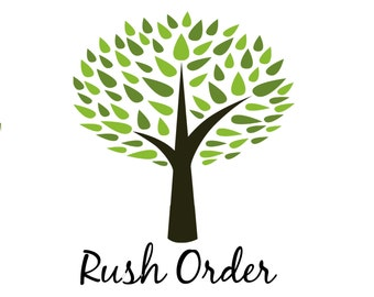 Please Add To Cart for Rush Order