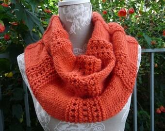 Pure Australian Wool Cowl  -  1430
