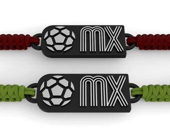 WorldCup @MX Bracelet
