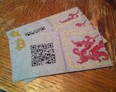 Hemp Paper Wallet