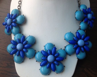 Penelope Statement Necklace