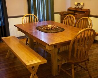Expandable Shaker Table
