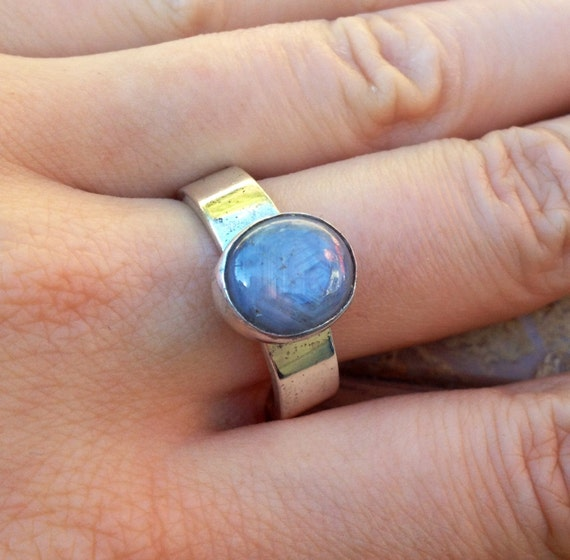 sapphire ring mens sapphire ring opaque sapphire ring