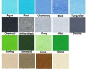 Fat Quarter or Standard Quarter - Any Color -  Sketch by Timeless Treasures