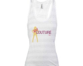 Girl Couture  tank