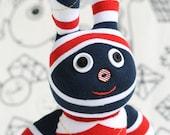 Christmas Large Bunny stuffed animal toys little girl gift sock doll stuffed animal dolls Home Decor