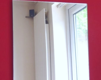 Square Shaped Mirrors - 9 Sizes Available