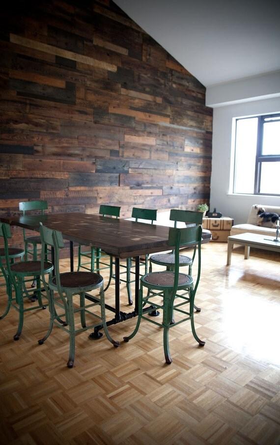 6ft industrial style farmhouse table farmhouse dining table for Industrial farmhouse design