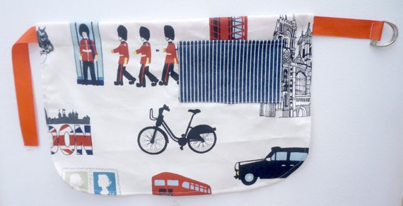 meggie meg-made Etsy: boys apron