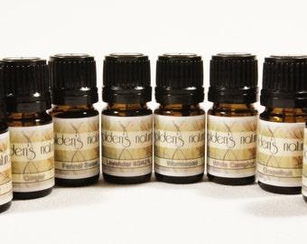 Elemi - Pure Essential Oil