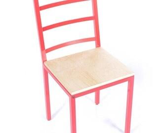 Classic Metal Chair