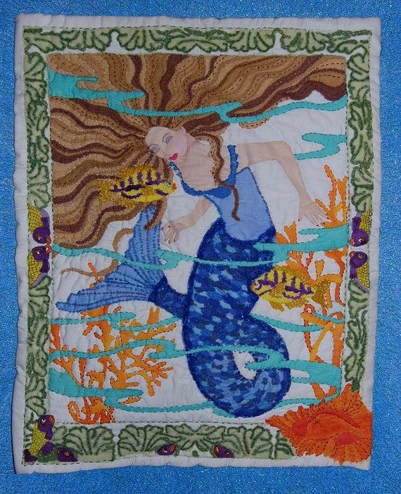Mermaid - Avee