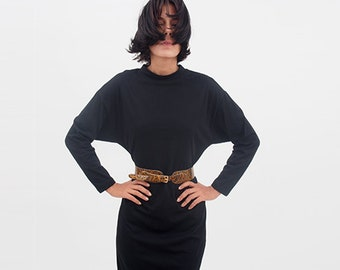 Leather women belt, High waist corset leopard printed genuine leather belt