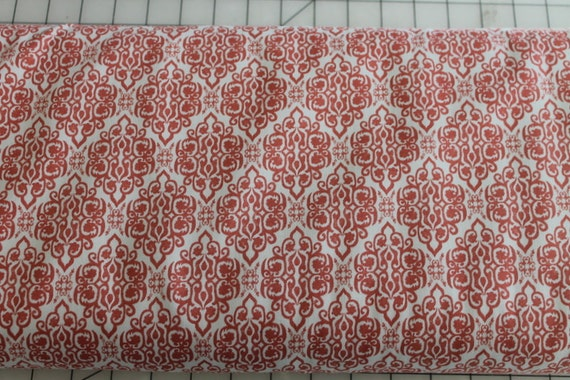 Home Decor Fabrics By The Yard: Ty Pennington Tudor Spice Home Decor Fabric
