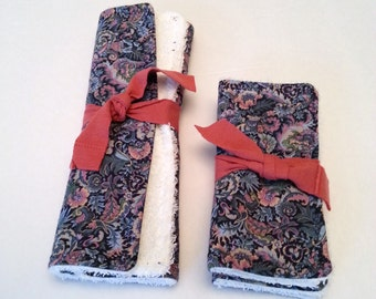 Dish Rag Set / Wash Cloth Sets / Face Cloth Sets / Sale