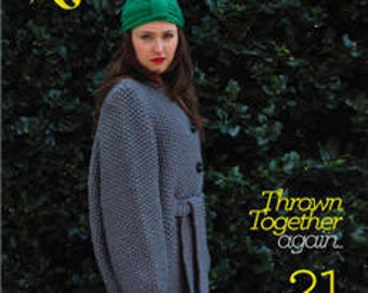 Rowan Quirky by Kim Hargreaves Book Save Now!!   Regular price is 37.95