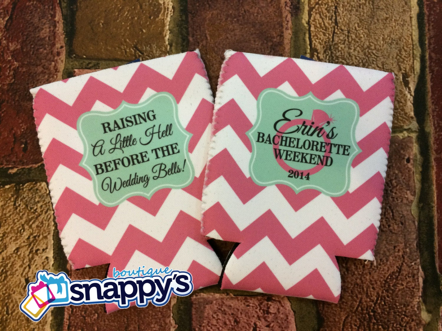 Koozies - Snappy\'s Boutique
