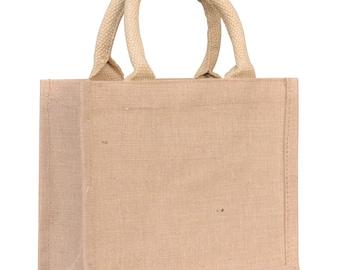 Mini Juco Gift Bag
