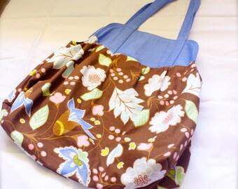 Showoff Bag, Made by Rae design