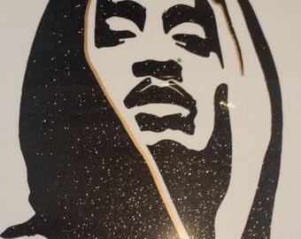 16x20 Tupac
