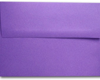 Grape Jelly A-7 Envelopes 25 pack