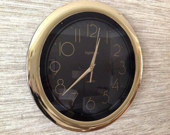 Popular Items For Vintage Wall Clock On Etsy