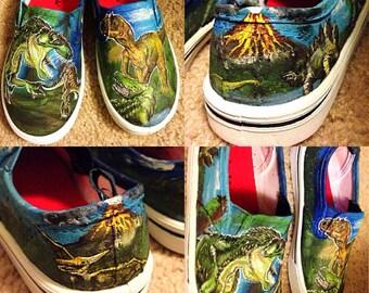 kids shoes custom etsy