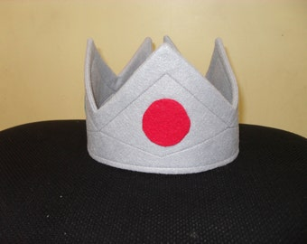 Princess Rosalina Crown...Inspired by Super Mario Bros Galaxy