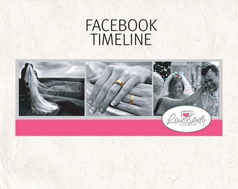 FACEBOOK banner Facebook timeline psd template - fully editable