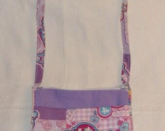 Little Power Puff girls purse.
