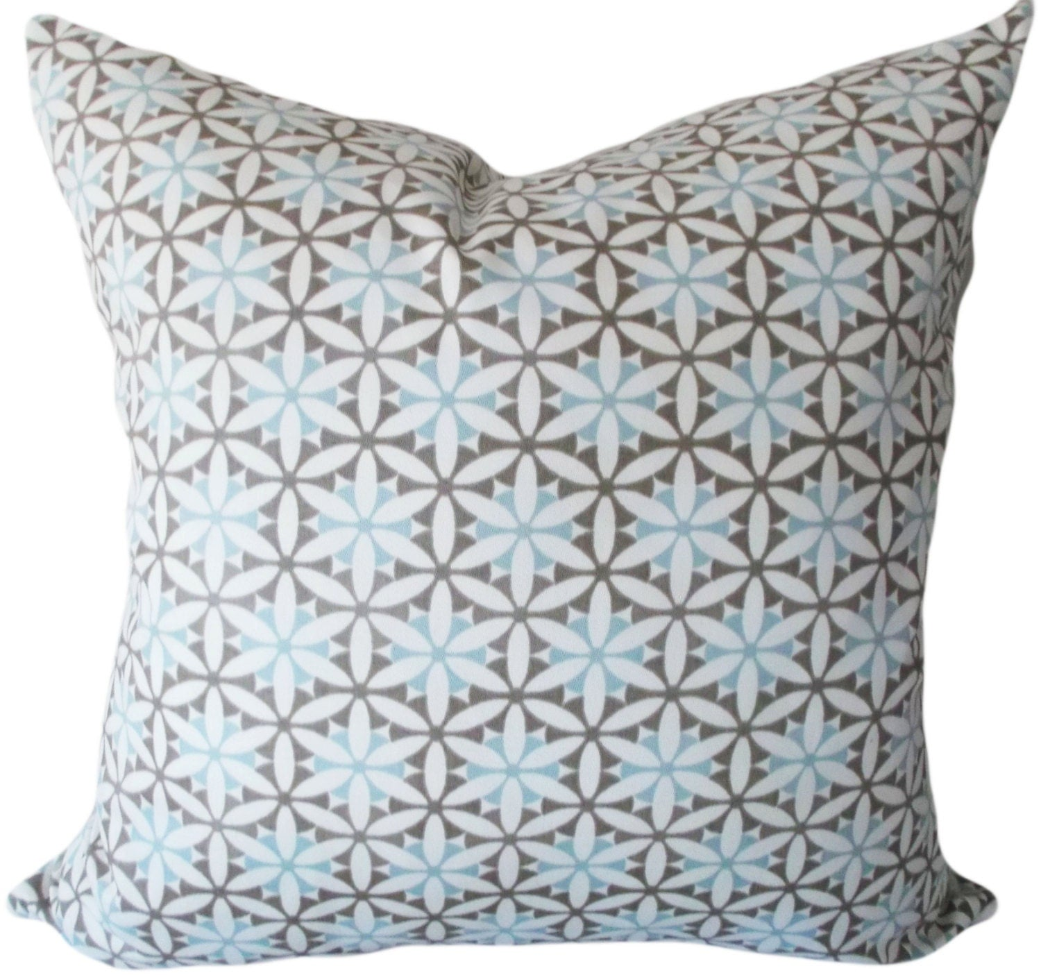 Waverly Decorative Throw Pillows : Waverly Geometric Circles Decorative Pillow Cover Throw